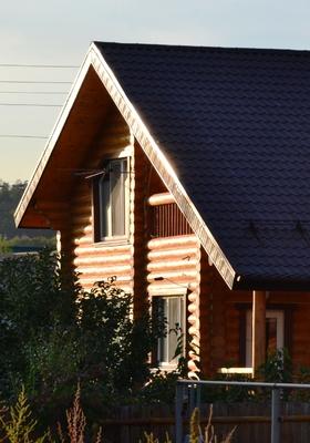деревянные дома проекты и цены